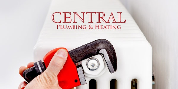 Central Plumbing and Heating