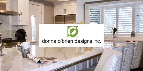 Donna O'Brien Designs Inc.