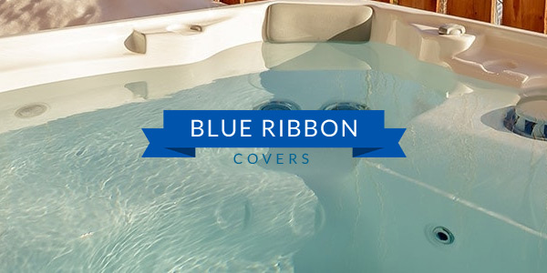 Blue Ribbon Covers